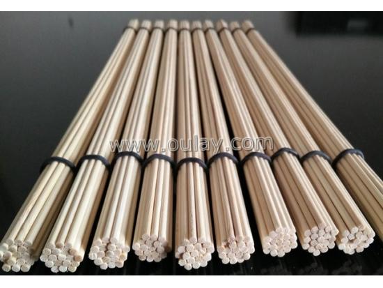 Practical small diameter cm drum sticks large